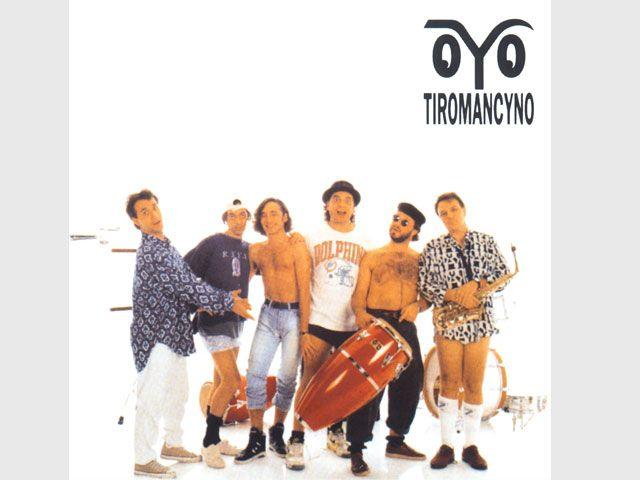 Curiosità musicali: Tiromancyno dei …. Tiromancino