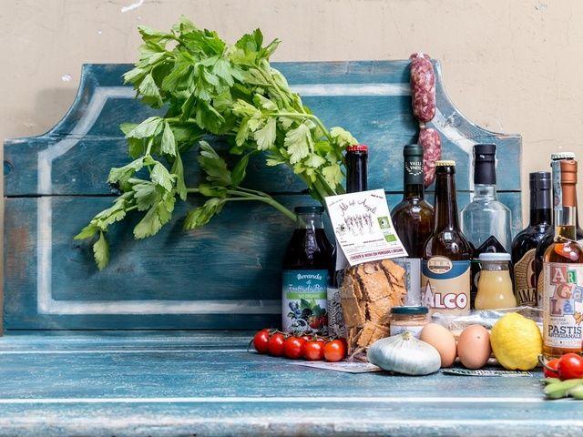 Origine Market: alimentari e non solo a San Salvario