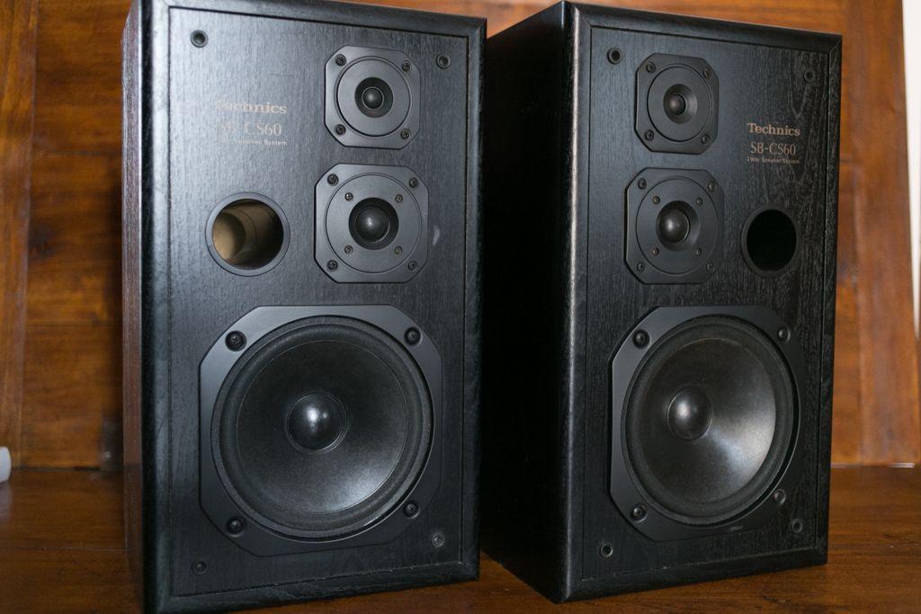 Technics SB-CS60