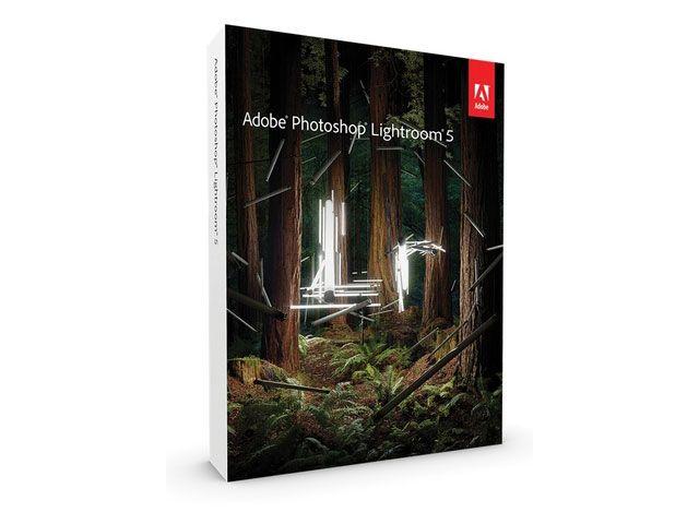 Adobe Lightroom 5 rilasciato e scaricabile