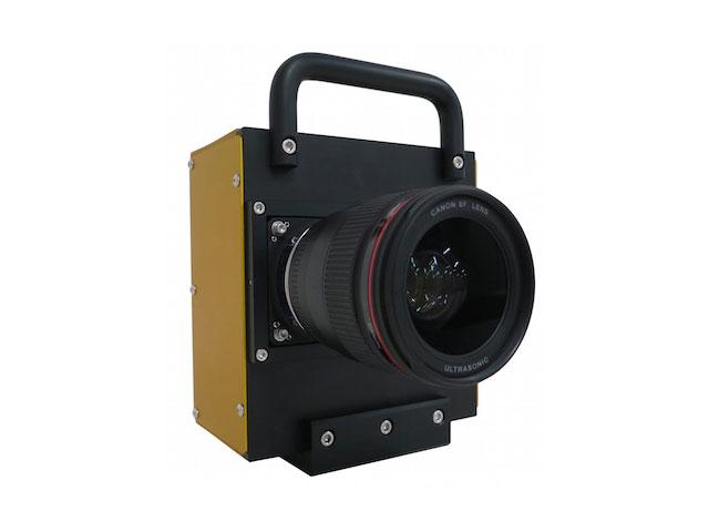 Canon annuncia un prototipo da 250 megapixel